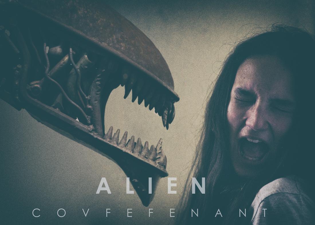 Alien covfefenant