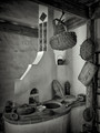 19th Century Chinese Kitchen