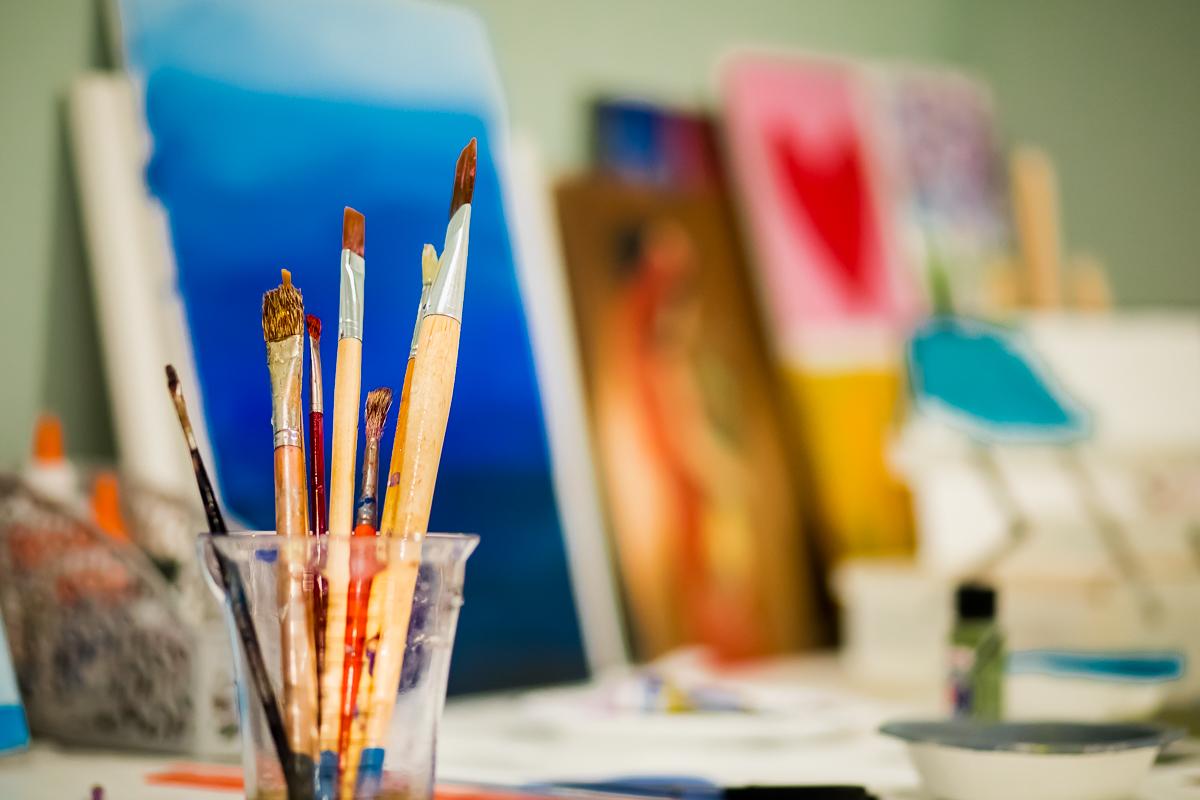 Painter's Corner