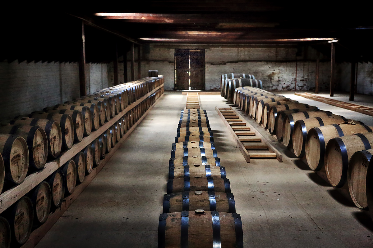 Roll out the Barrels (Whisky)