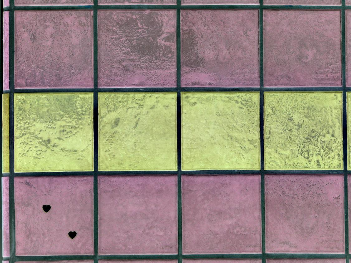 I (Heart) Tile