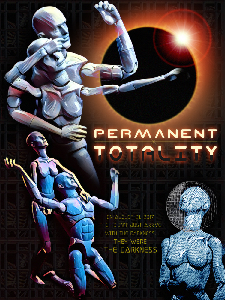 Permanent Totality