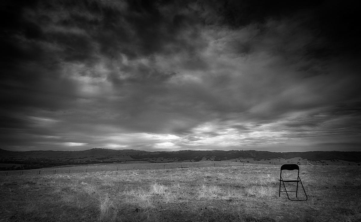 Storm Watchers Seat