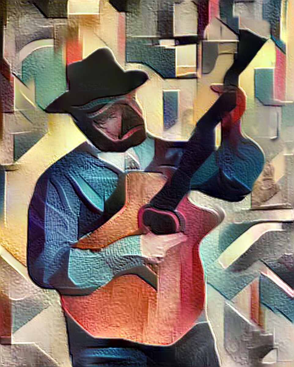 Another Guy with a Guitar