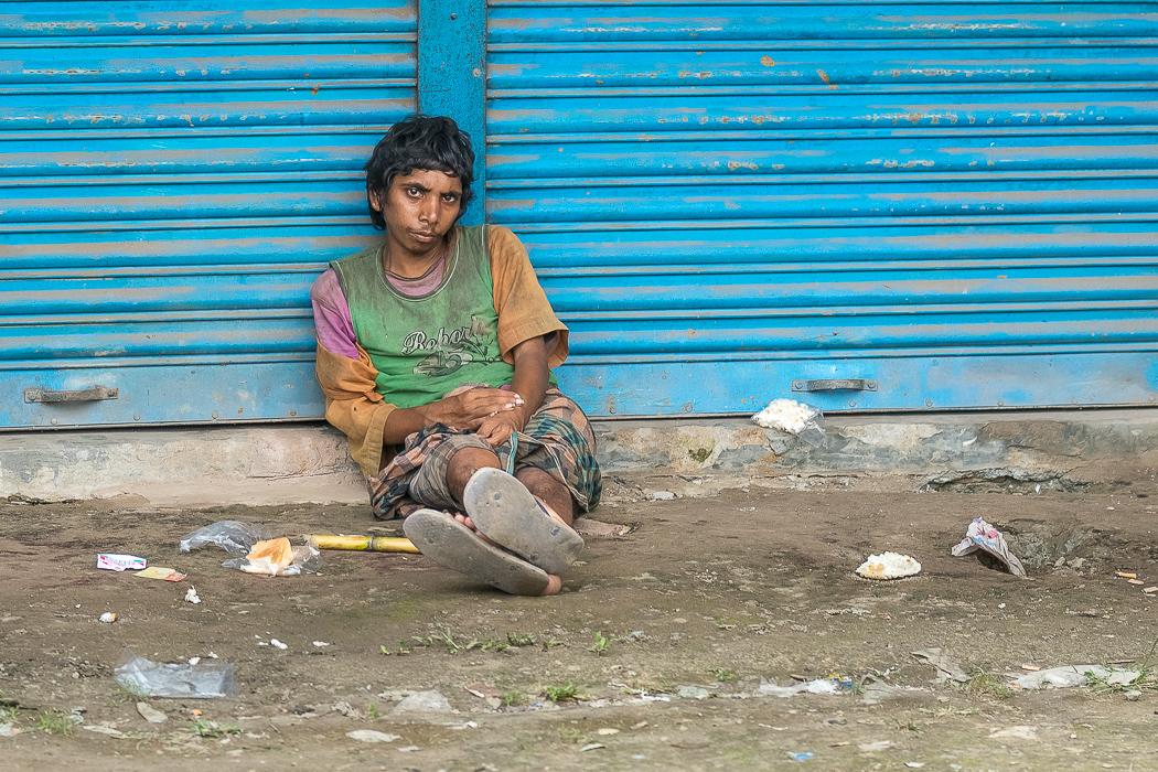 Homeless, Mad & Beautiful