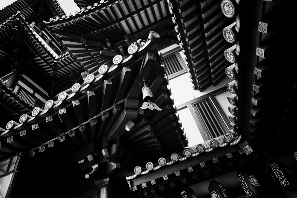 Temple Tiles