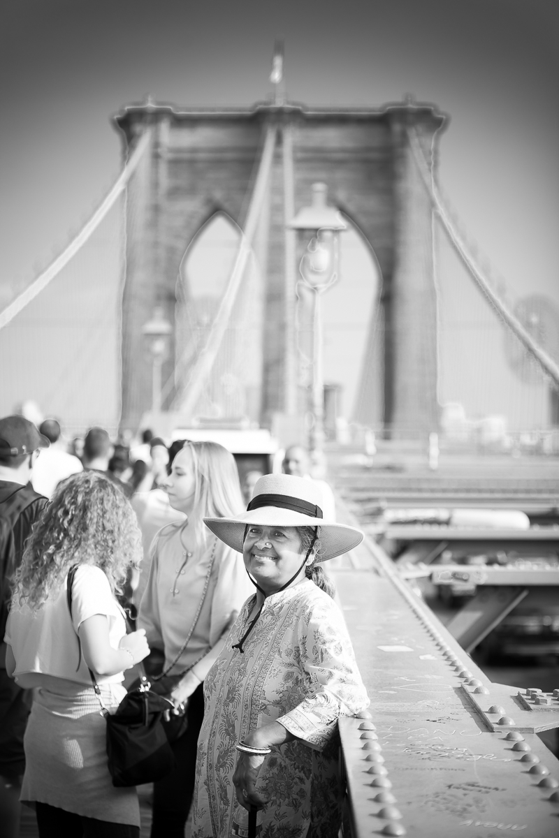 Brooklyn Bridge - 1875 - New York City