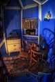 The Moomin house