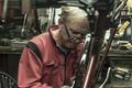 The last Bike Repair Man in town