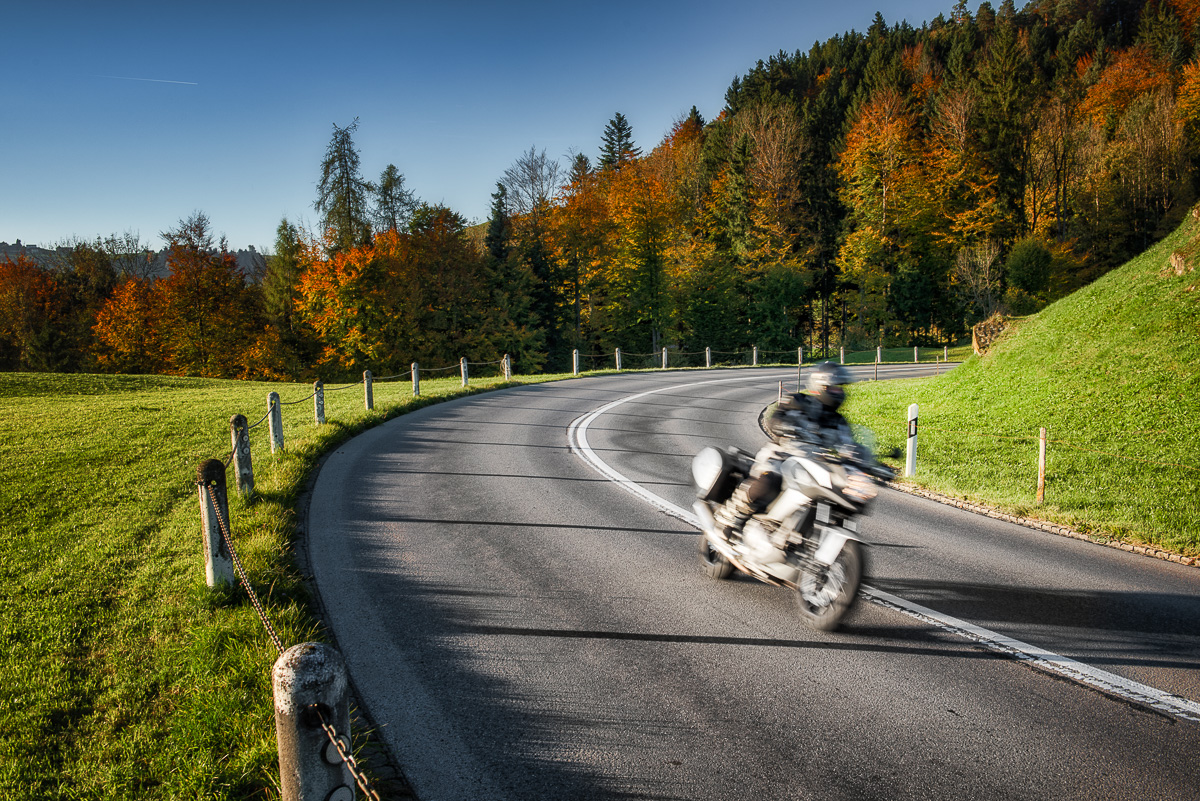 Escaping Autumn