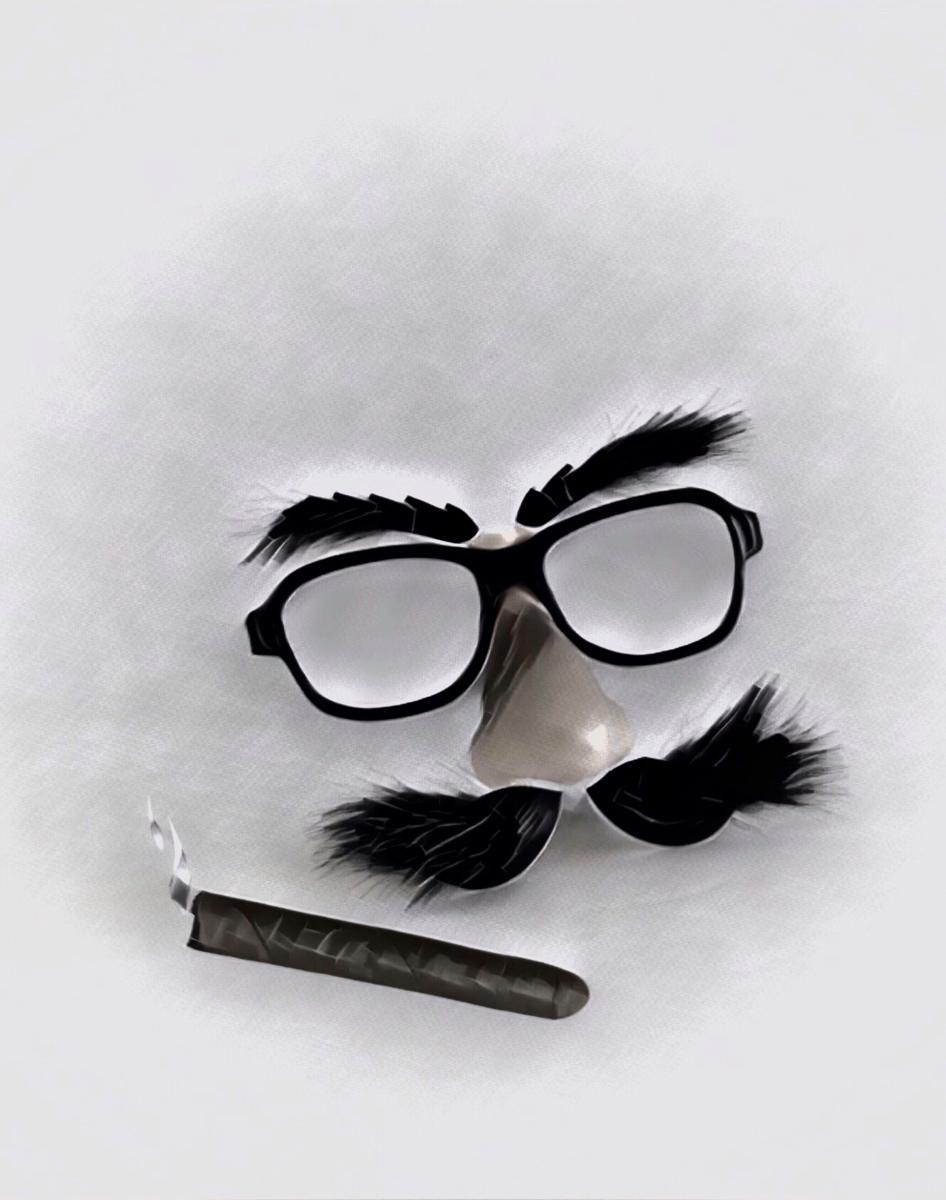 Classic Groucho