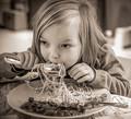I don`t like Spaghetti Bolognaise