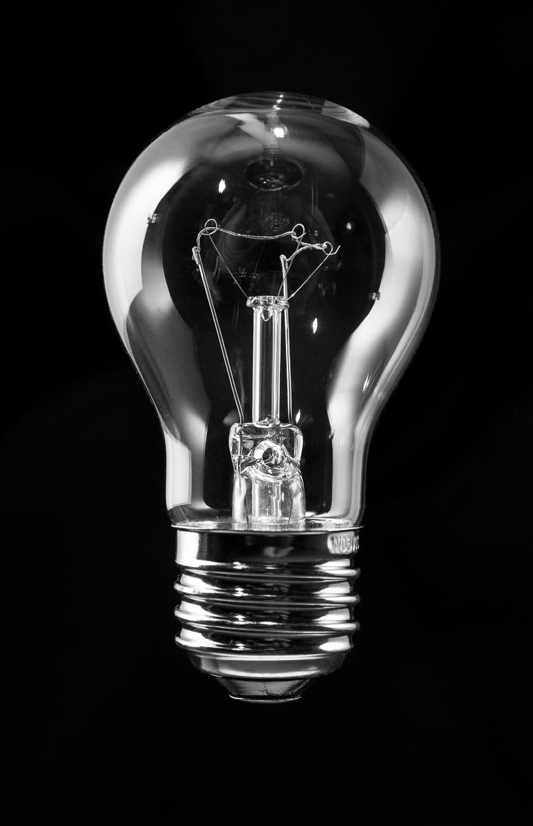 60 Watt Idea