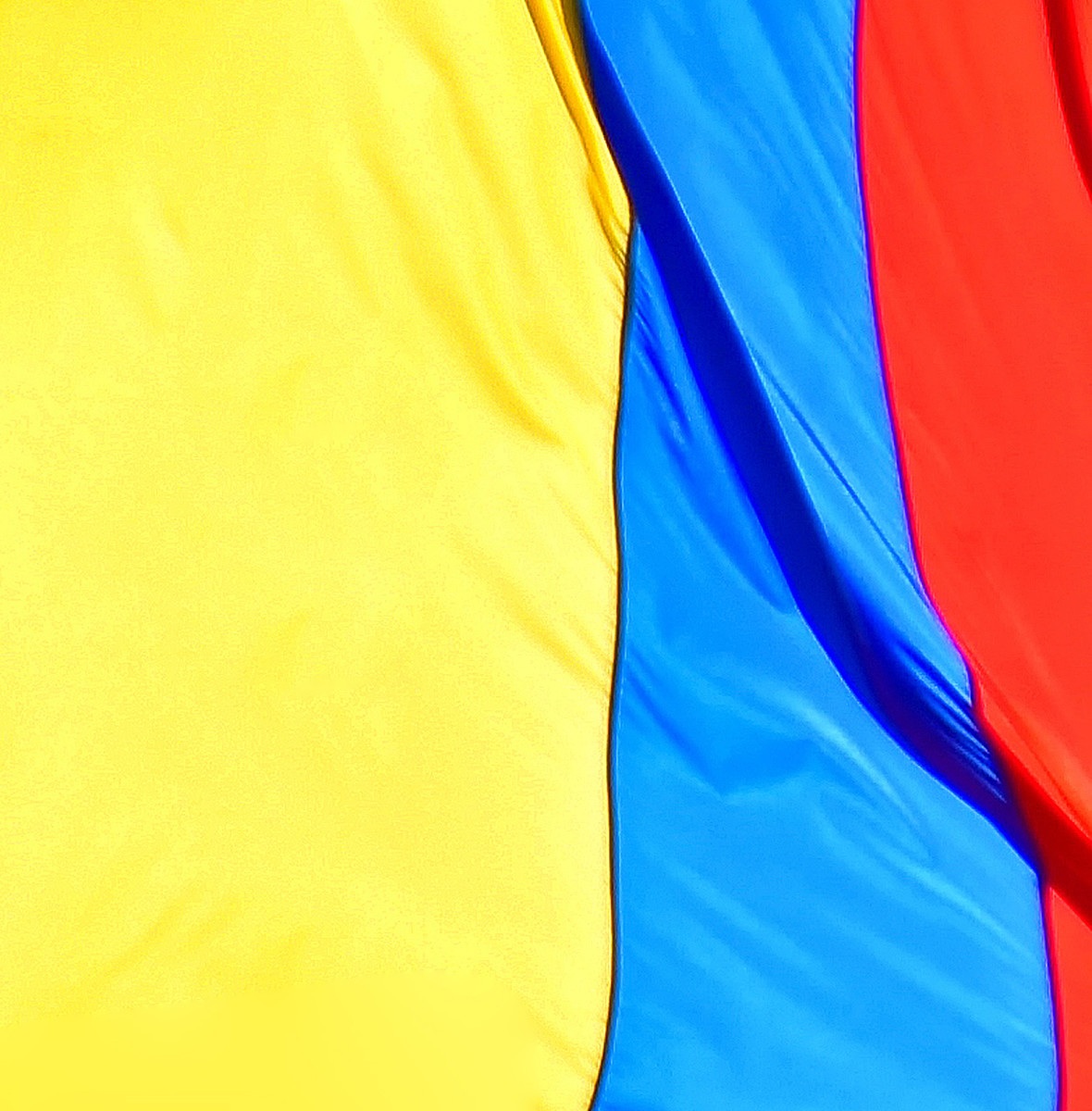 Columbian Flag