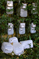 Metering Discards