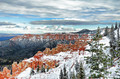 Brr-tiful Hoodoos of Bryce