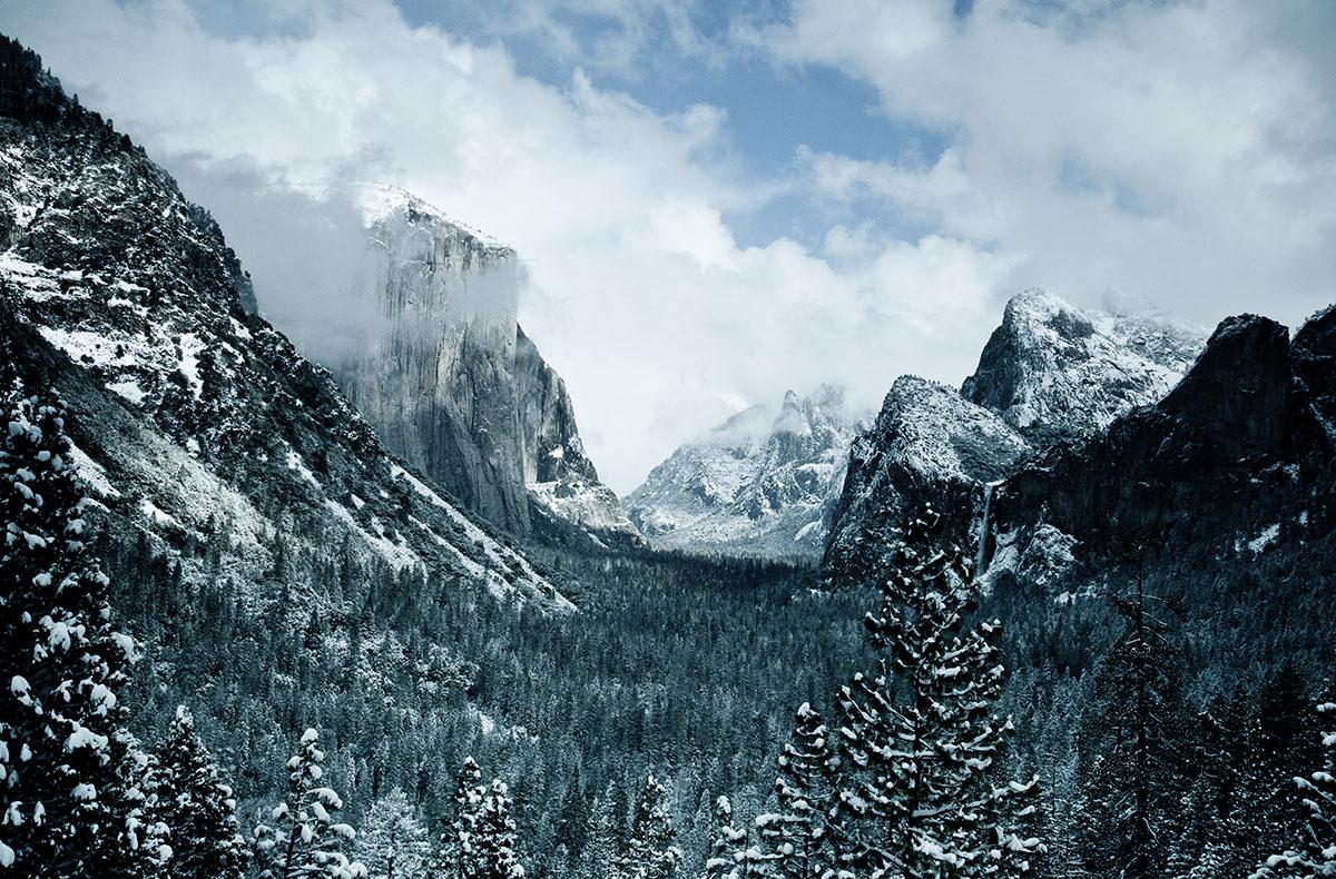Winter Garb
