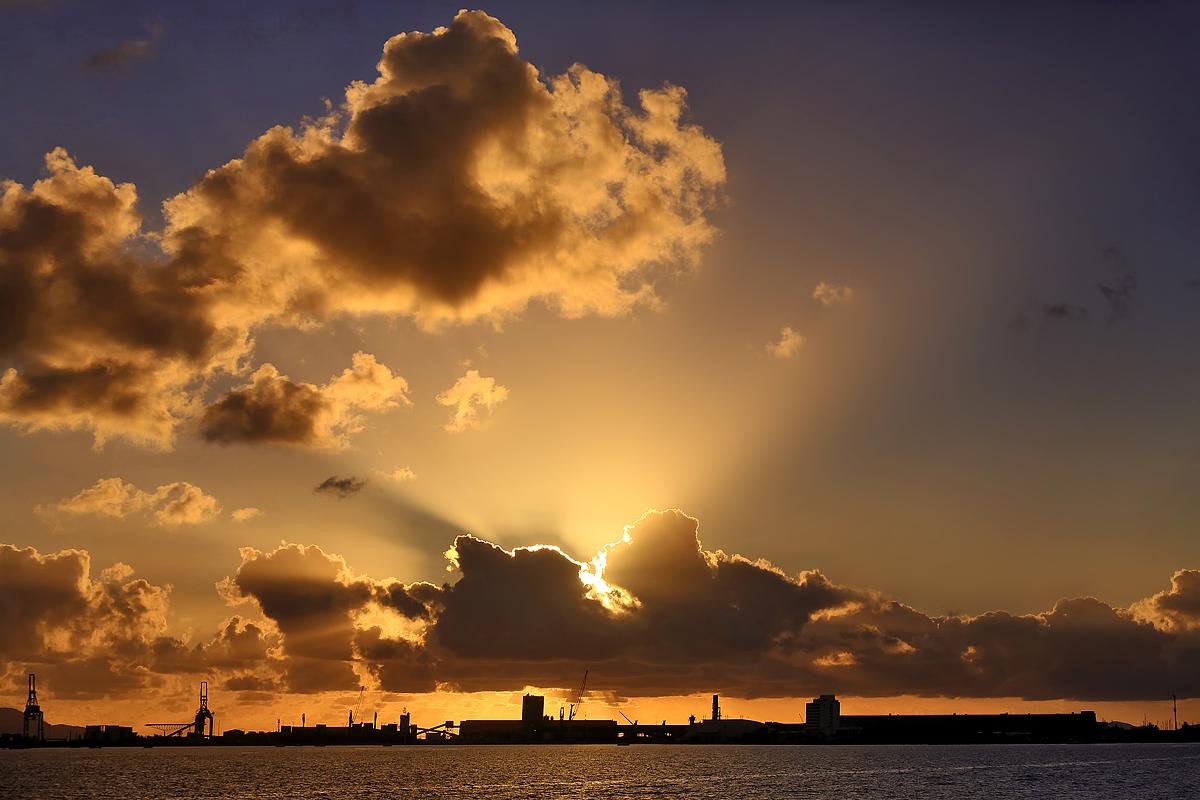 Watch more sunrises