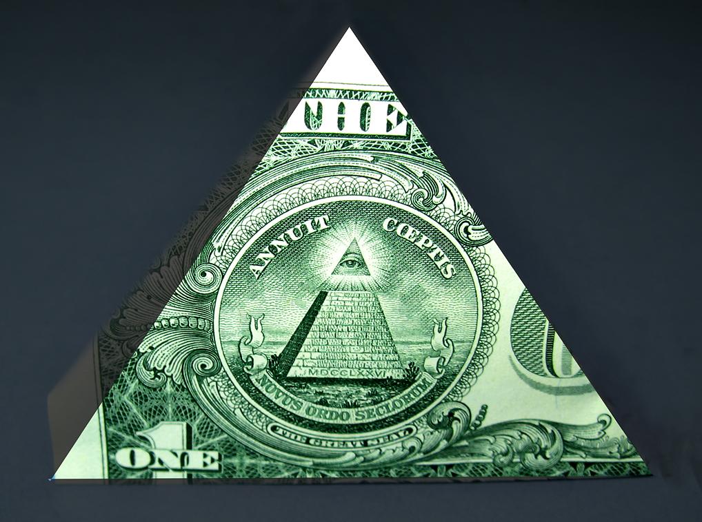 Pyramid Scheme?