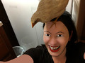 Sarah's New Hat