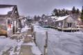 Chilly Fishtown