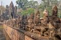 Angkor Thom, South Gate