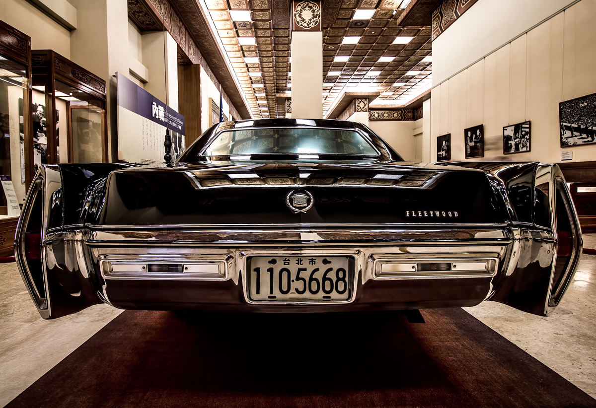 Cadillac Fleetwood Sixty Special Brougham 1965