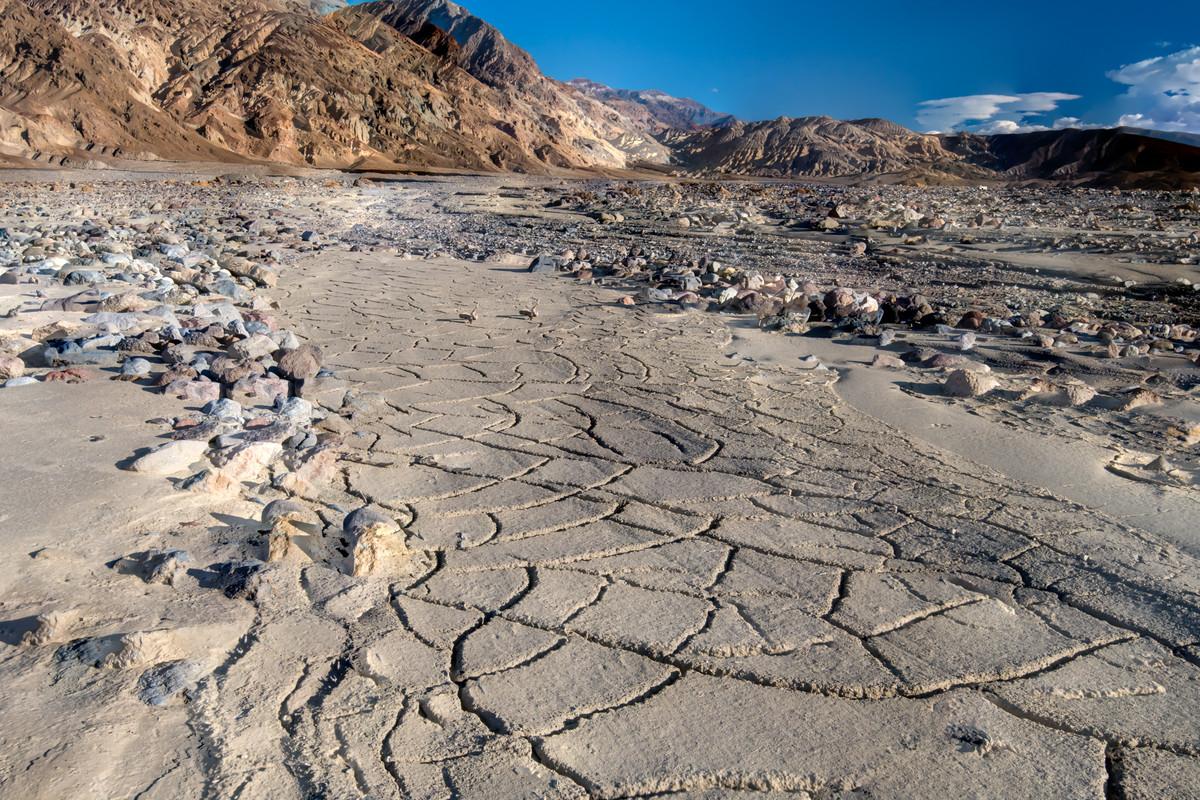 Mud Flats-