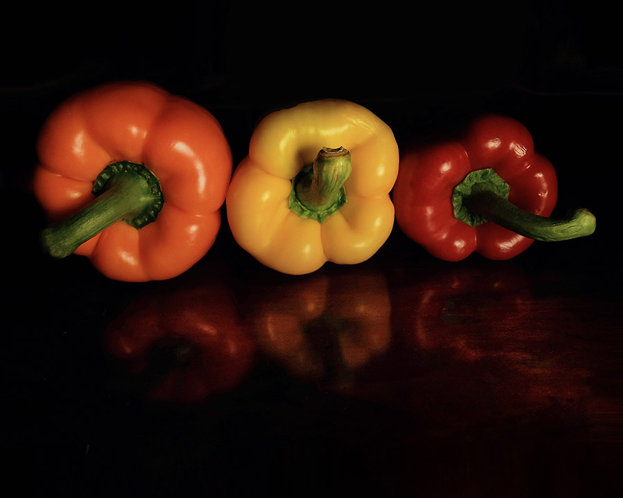 Beautimus Bell Peppers