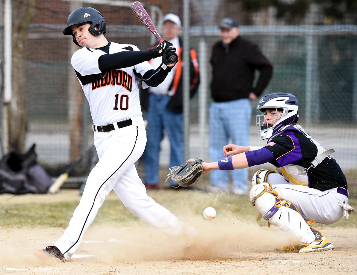 Biddeford Baseball