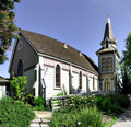 Good Shepherd Episcopal Church - 1878