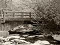 Gulpha Gorge Bridge