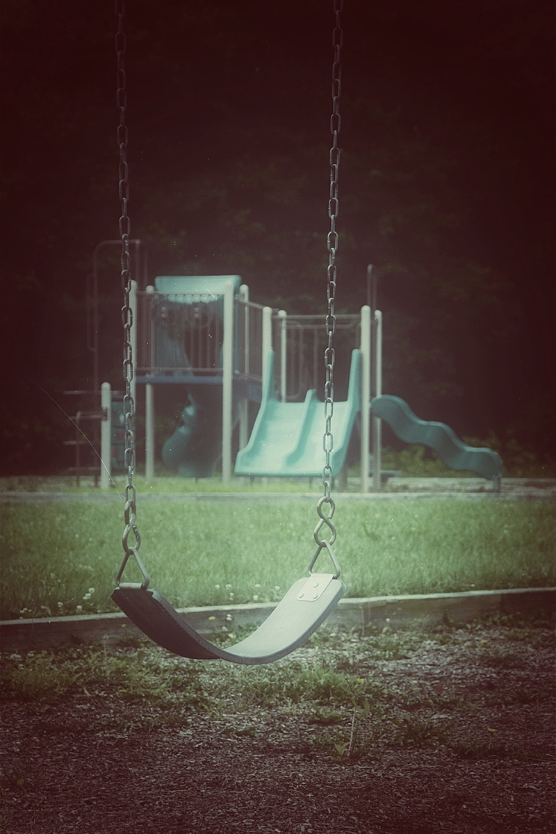 Playgrounds in the internet age