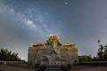 Milky Way Temple