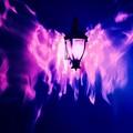 Deep Purple Light