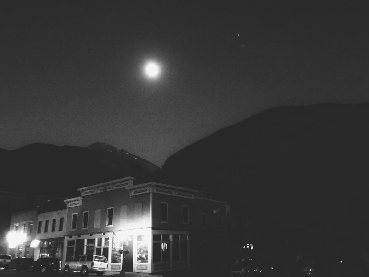 Mountain Moonshine