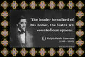 151 Ralph Waldo Emerson on Honor