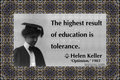 176 Helen Keller on Education