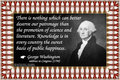 181 George Washington on Public Education