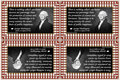 181 George Washington on Public Education (wallet print)