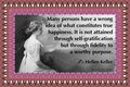 192 Helen Keller on Happiness