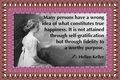 192 Helen Keller on Happiness