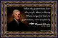 194 Thomas Jefferson on Government