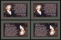 195 Martha Washington on Attitude (wallet print)