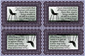 200 Blaise Pascal on Evil (wallet print)