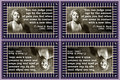 007 Pearl S. Buck on Open-mindedness (wallet print)