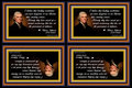 043 Thomas Jefferson on Banks (wallet print)