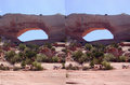 Wilson Arch Stereo Web