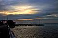 My Sunset Stroll