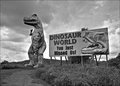 Dinosaur World - You Just Missed Us